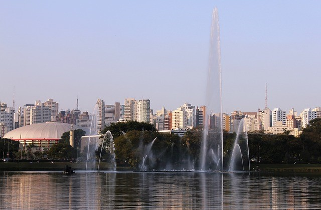 Parque Ibirapuera, o chamariz para a venda de imóveis na Vila Mariana