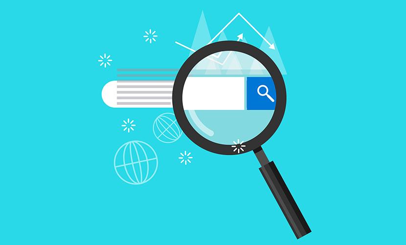 SEO é construído em torno dos termos de pesquisa inseridos por bilhões de usuários da web em todo o mundo diariamente